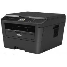 Мфу лазерное Brother dcp-l2560dwr принтер/ сканер/ копир. a4. 30стр/мин. дуплекс. 64мб. usb. lan. wifi DCPL2560DWR1