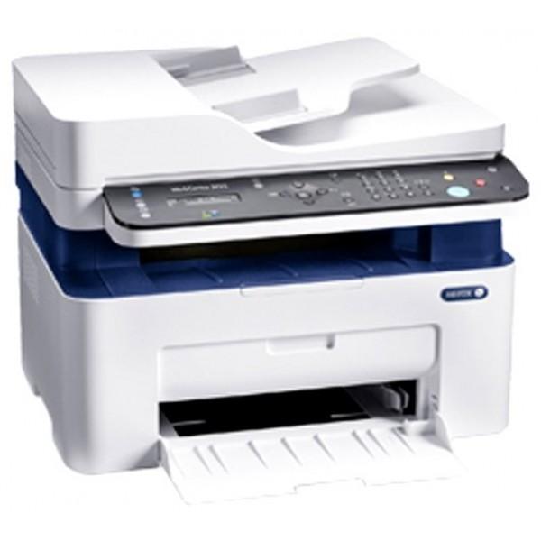 Мфу Xerox Workcentre 3025ni 3025V_NI