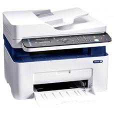 Мфу Xerox Workcentre 3025ni (a4. лазерный принтер/сканер/копир/факс. 20 стр/мин. до 15k стр/мес. 128mb. gdi. usb. network. wi-fi) 3025V_NI