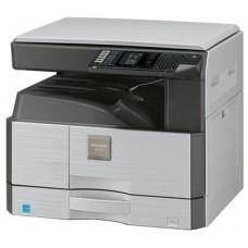 МФУ Sharp AR-6020D, лазерный принтер/копир/сканер A3, 20 коп/мин. дуплекс ,без крышки с пусковым комплектом (тонер на 4.2К)