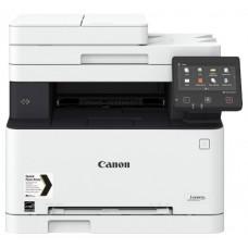 Мфу Canon i-sensys mf633cdw (копир-цветной принтер-сканер adf. duplex. 1200x1200dpi. lan. wifi. a4)