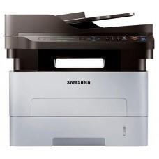 Мфу лазерный Samsung xpress sl-m2880fw a4 duplex net wifi белый/серый SL-M2880FW/XEV