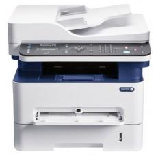 Мфу Xerox Workcentre 3215ni (a4. лазерный принтер/сканер/копир/факс. 26стр/мин. до 30k стр/мес. 256mb. ethernet. adf) 3215V_NI