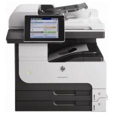 МФУ HP LaserJet Enterprise MFP M725dn, лазерный p/c/s, A3, 40ppm, 1200dpi, 1024Mb, 320Gb HDD, 3 trays 100+250+250, ADF100, Duplex, USB/LAN/FIH, Color LCD20i, 1y warr (replace Q7840A M5025, Q7829A M5035)