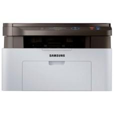МФУ Samsung SL-M2070W (лазерный принтер. сканер. копир. 20 стр./мин. 1200x1200dpi. A4. Wi-Fi. USB) SL-M2070W/FEV