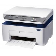 Мфу Xerox Workcentre 3025bi (a4. лазерный принтер/сканер/копир. 20 стр/мин. до 15k стр/мес. 128mb. gdi. usb. wi-fi) 3025_BI