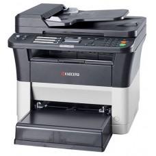 Мфу Kyocera fs-1125mfp (копир. принтер. сканер. факс. dadf. duplex. 25 ppm. a4) 1102M73RU0/1102M73RUV