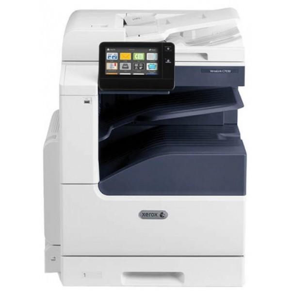 МФУ Xerox VersaLink C7030 c тумбой VLC7030_SS