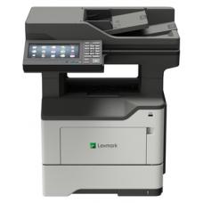 МФУ Lexmark MX622ade Лазерное (А4, 47стр/м, копир/принтер/сканер/дуплекс/факс/сеть/автопод 1200х1200dpi,1024МВ)