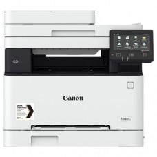 МФУ Canon i-Sensys Colour MF645CX (3102C032) белый/черный 3102C032