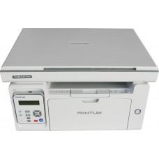 МФУ лазерный Pantum M6507W A4 WiFi серый M6507W