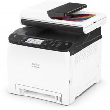 Цветное лазерное МФУ RICOH M C250FWB 408327