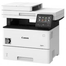 МФУ Canon i-SENSYS MF542x (ЧБ, А4, 43 стр./мин., 550 л., 10/100/1000-TX, Wi-Fi, одноп. автопод., дупл.)