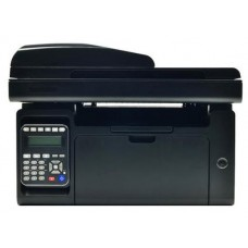 МФУ Pantum M6607NW, лазерный принтер/сканер/копир/факс/телефон, A4, 22 стр/мин, 1200x1200 dpi, 256 Мб, подача: 150 лист., вывод: 100 лист., Ethernet, USB, Wi-Fi