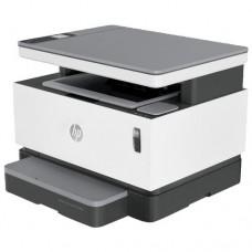 МФУ лазерный HP Neverstop Laser 1200w (4RY26A), принтер/сканер/копир, A4 WiFi белый/серый