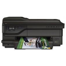 Мфу Hp officejet 7612a .g1x85a. принтер/сканер/копир/факс. а3. adf. дуплекс. 33 стр/мин. usb. ethernet. wifi G1X85A