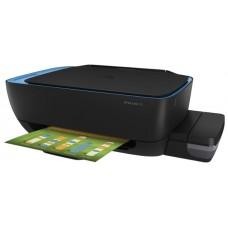 МФУ HP Ink Tank 319 Z6Z13A СНПЧ. принтер/ сканер/ копир. А4. 8/5 стр/мин. USB Z6Z13A