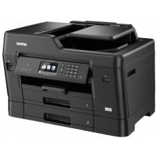 Многофункциональное устройство Brother mfc-j3930dw черный. струйный. a3. цветной MFCJ3930DWR1