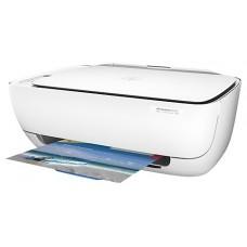 МФУ HP Deskjet 3639 F5S43C принтер/ сканер/ копир. А4. 8.5/6 стр/мин. USB. WiFi F5S43C