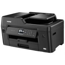 Многофункциональное устройство Brother mfc-j3530dw черный MFCJ3530DWR1