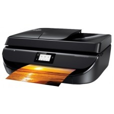 МФУ струйный HP DeskJet Ink Advantage 5275 AiO (M2U76C), принтер/сканер/копир, A4 Duplex WiFi USB черный