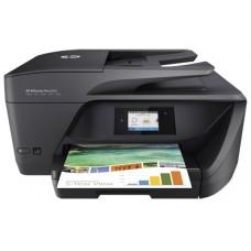Мфу Hp officejet pro 6960 .j7k33a. принтер/сканер/копир/факс . а4. adf. дуплекс. 18/9 стр/мин. usb. lan. wifi J7K33A