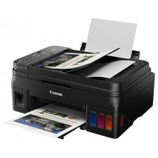 МФУ Canon PIXMA G4410 цветное A4 8ppm 4800x1200dpi  Wi-Fi USB 2316C009 2316C009