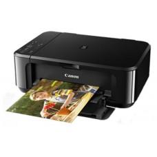 МФУ струйный Canon Pixma MG3640S BK (0515C107) A4 Duplex WiFi USB черный 0515C107