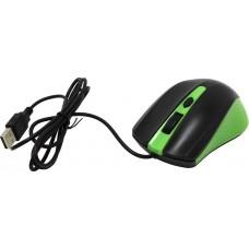 SmartBuy One 352 Green-Black SBM-352-GK