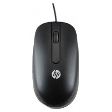 Мышь Hp ps/2 optical scroll mouse (qy775aa) QY775AA