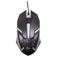Мышь Ritmix rom-305 ROM-305Black