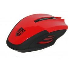 Мышь  JET.A Comfort OM-U54 красная