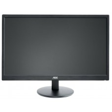 Монитор 21.5'' AOC Value Line e2270swn (/01) черный TN+film LED 5ms 16:9 матовая 200cd 1920x1080 D-Sub