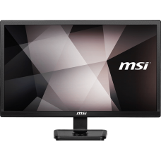 Монитор MSI 21.5'' Pro MP221 TN+film 1920x1080 250cd/m2 16:9
