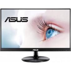 Монитор 21.5'' ASUS VP229HE IPS LED, 1920x1080, 5ms, 250cd/m2, 178°/178°, 100mln:1, D-SUB, HDMI, 75Hz, FreeSync, Eye Care, Frameless, GamePlus Tec., Tilt, VESA, Black, 90LM06B3-B01370