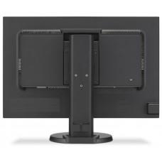 Монитор NEC 24'' E245WMi-BK monitor,Black(250cd/m2,1000:1,6ms,1920x1200,178/178, 16:10;Hight adj:110,Swiv,Tilt,Pivot;DVI-D,D-sub, Displ.Port; Internal PS; TCO6;USB 4:1)