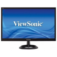 Монитор Viewsonic 21.5'' va2261-2 черный led 5ms 16:9 dvi mat 600:1 200cd VS16217