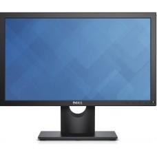 Монитор Dell 18.5'' e1916h черный tn led 5ms 16:9 матовая 600:1 200cd 170гр/160гр 1366x768 d-sub displayport 916H-1972