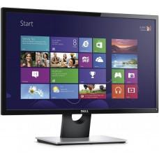 Монитор Dell 23.8'' SE2416H черный IPS LED 16:9 HDMI матовая 250cd 178гр/178гр 1920x1080 D-Sub FHD