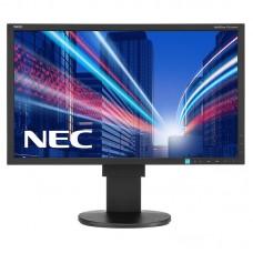 Монитор Nec 23'' ea234wmi-bk, black