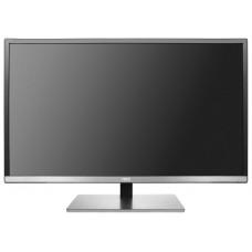 Монитор AOC 31.5'' U3277FWQ серебристый/черный VA LED 16:9 DVI HDMI M/M матовая 300cd 3840x2160 D-Sub DisplayPort Ultra HD 8кг