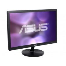 Монитор Asus VS228NE 21.5'' glossy-black tn led 5ms 16:9 dvi m/m 10m:1 250cd 90LMD8001T02211C-