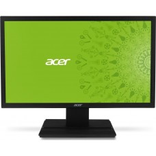Монитор Acer V206HQLAB 19.5'' black tn led 5ms 16:9 100m:1 200cd UM.IV6EE.A02