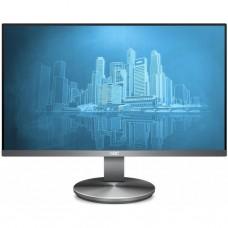 Монитор Aoc 23.8'' professional i2490vxq/bt(00/01) темно-серый ips led 4ms 16:9 hdmi m/m матовая 250cd 1920x1080 d-sub displayport fhd I2490VXQ