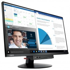 Монитор Lenovo tio 24 touch 23.8'' touch wide led lcd (1920 x 1080) botdless btightness 250 cd/m2 tilt / lift monitot stand no_dvd 10QXPAT1EU