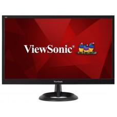 Монитор Viewsonic VA2261H-8 21.5'' черный VS16217