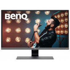 Монитор Benq 31.5'' EW3270U 4K черный VA LED 4ms 16:9 HDMI M/M матовая 300cd 3840x2160 DisplayPort Ultra HD 7.5кг