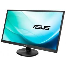 Монитор Asus VA249NA 23.8'' черный VA LED 16:9 DVI матовая 250cd 1920x1080 D-Sub FHD VA249NA