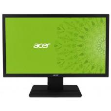 Монитор 19.5'' Acer  K202HQLB black (LCD, Wide 1366 х768 5 ms, 90°/65°, 200 cd/m, 100`000`000:1)