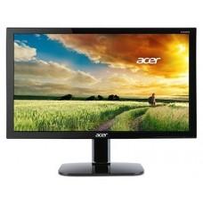 Монитор Acer ka220hqbid lcd 21.5'' [16:9] 1920х1080 tn. nonglare. 200cd/m2. h170/v160. 600:1. 100m:1. 16.7m color. 5ms UM.WX0EE.002